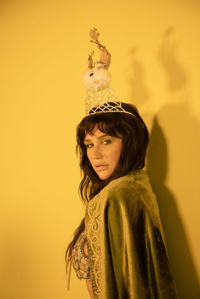 Kesha Press Photo