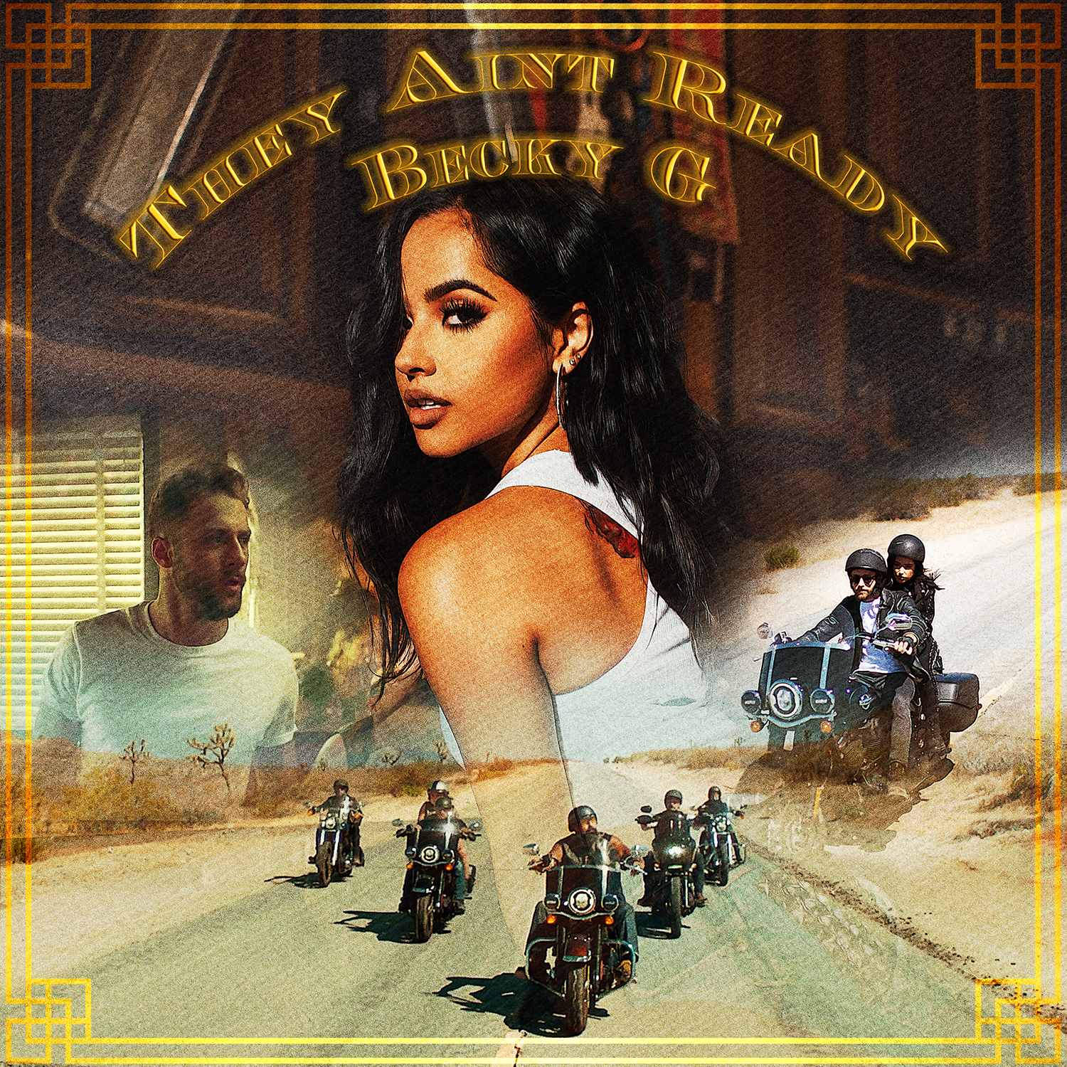 Becky G Cover Photo