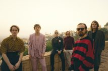 "Cage The Elephant Release ""House Of Glass"" Today"