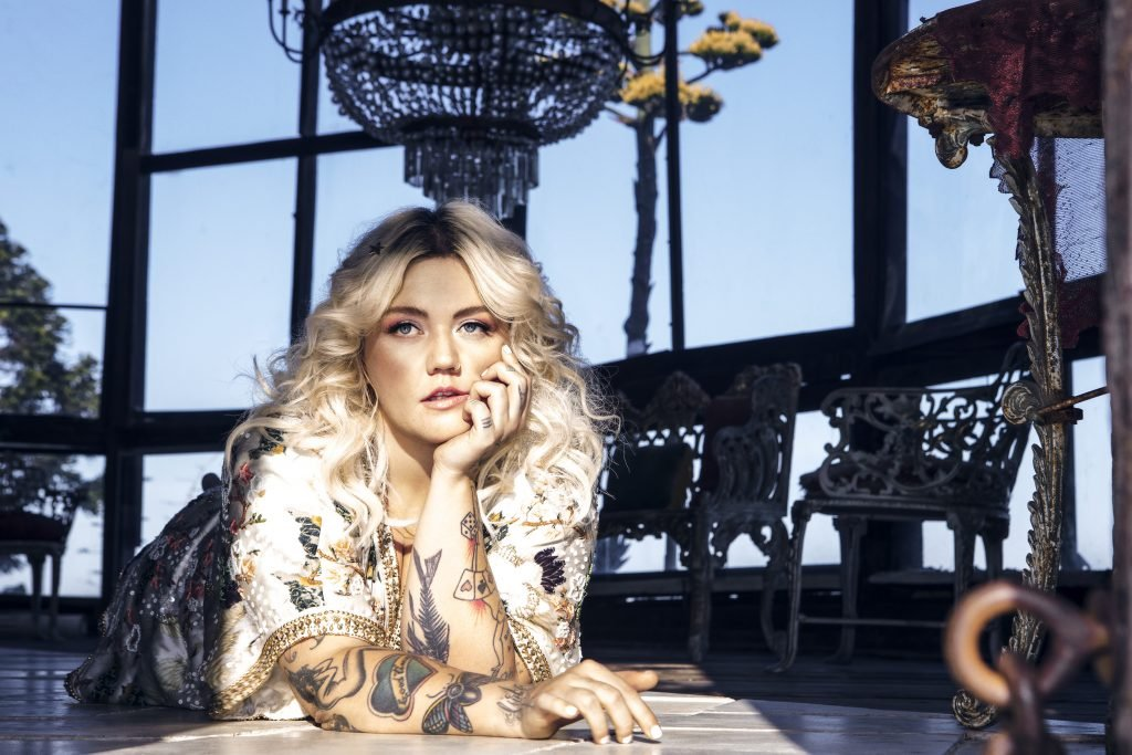 Elle King Press Photo