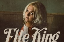 "Elle King Nominated For 2 Grammys for Hit Single ""Ex's & Oh's"""
