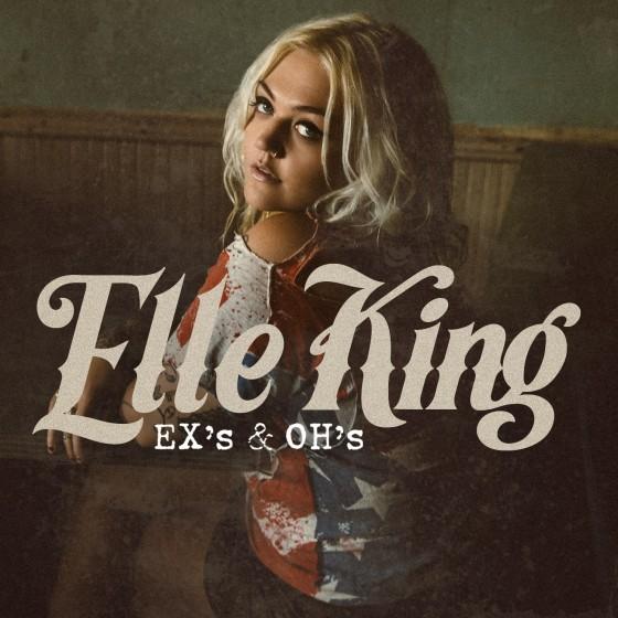 Elle King Press Photo
