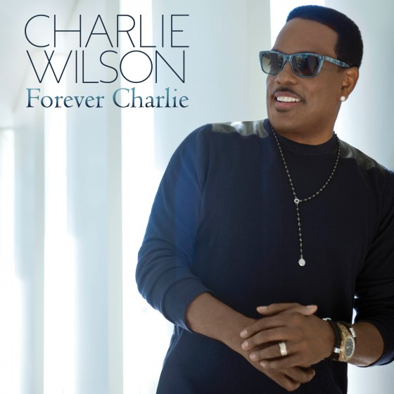 Charlie Wilson Press Photo