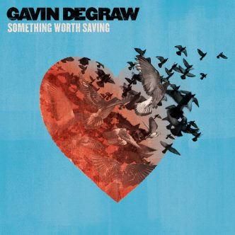 Gavin DeGraw Cover Photo