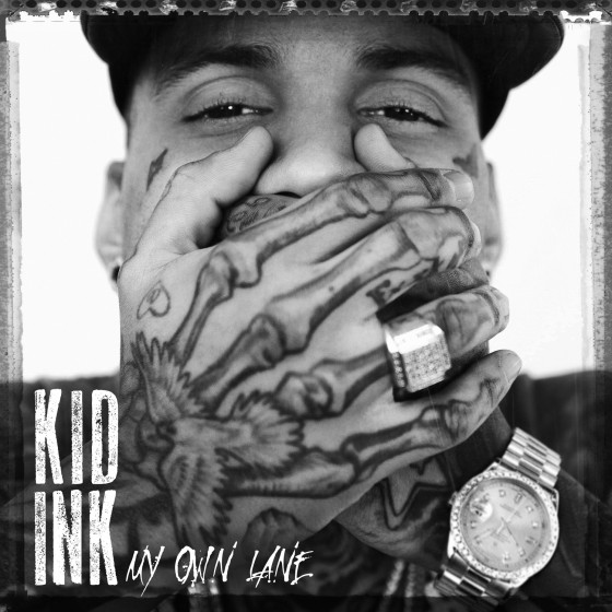 Kid Ink Press Photo