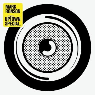 Mark Ronson Cover Photo