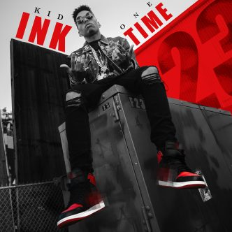 Kid Ink Cover Photo