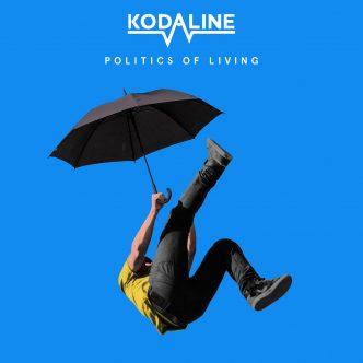 Kodaline Cover Photo
