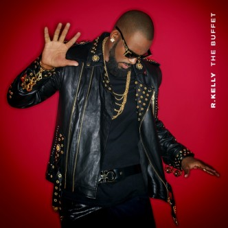 R. Kelly Cover Photo