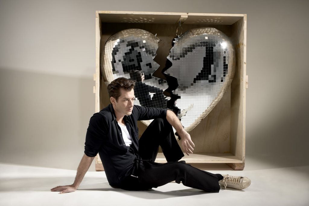 Mark Ronson Press Photo