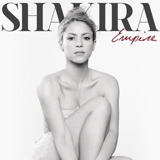 Shakira Press Photo