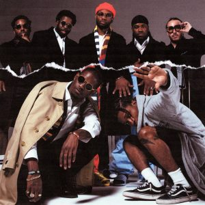A$AP Mob Announces AWGEST: The Month Of The Mob