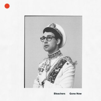 Bleachers Cover Photo