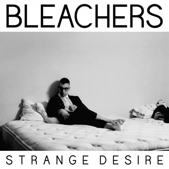 Bleachers Press Photo
