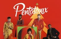 Pentatonix Announce 4th Holiday Album Christmas Is Here - Out October 26th