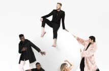 "Pentatonix Releases New Original Single ""The Lucky Ones"" Today"