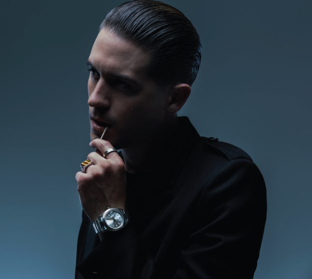 G-Eazy Press Photo