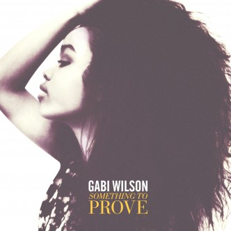 Gabi Wilson Cover Photo