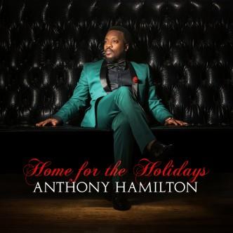 Anthony Hamilton Cover Photo