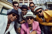 "Mark Ronson Premieres Music Video For ""Uptown Funk"" Feat. Bruno Mars On Yahoo.Com"