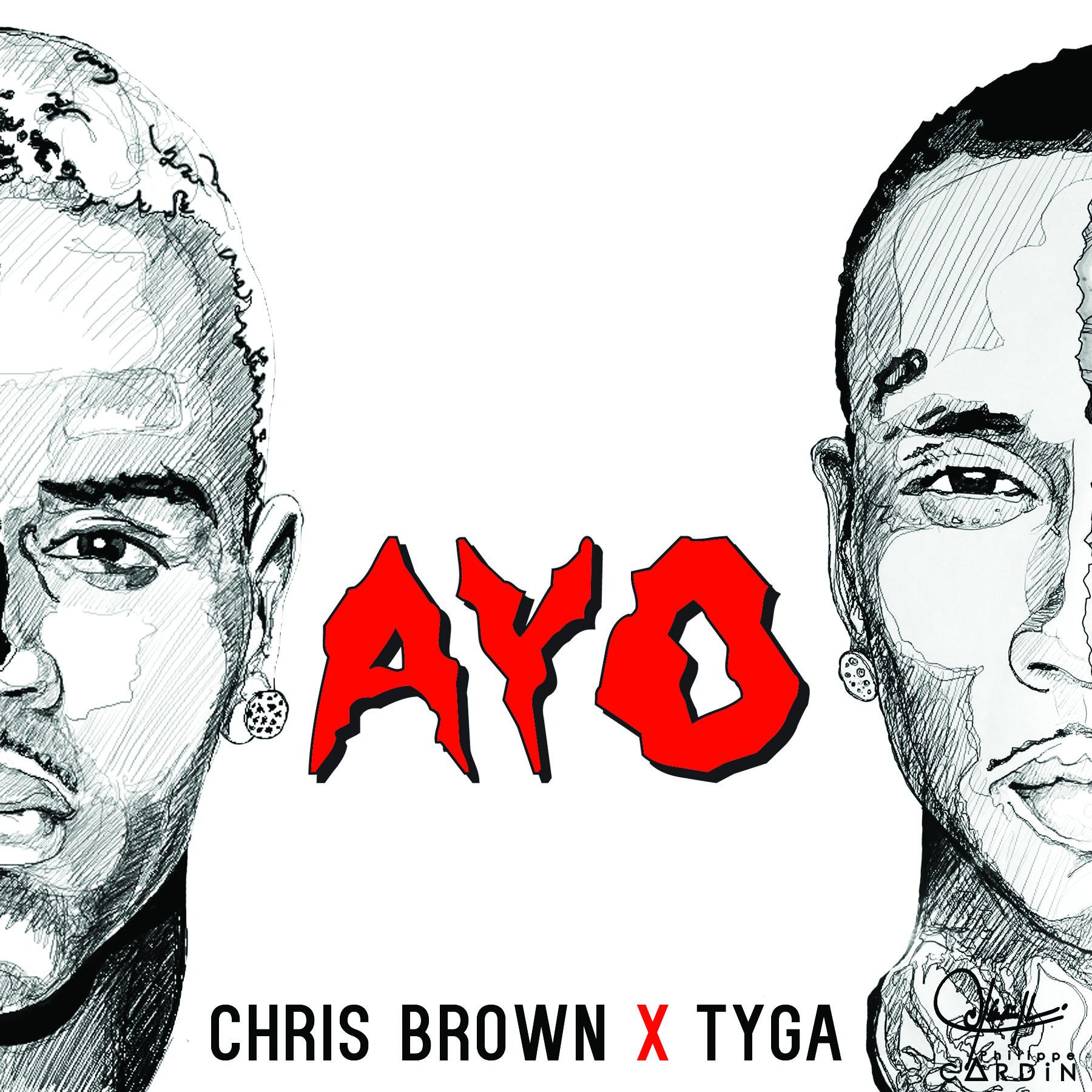 Chris Brown - RCA Records