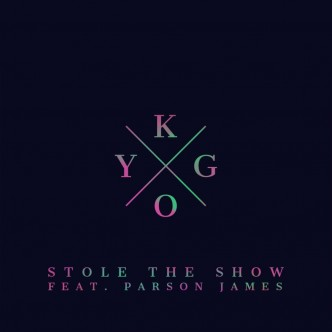 Kygo Cover Photo