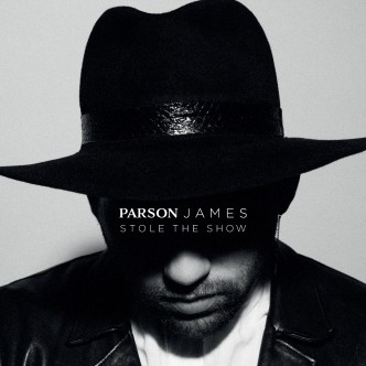 Parson James Cover Photo