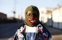 Masked Wunderkind Leikeli47 To Release 'Leikeli47' On April 21 Via Hard Cover/RCA Records
