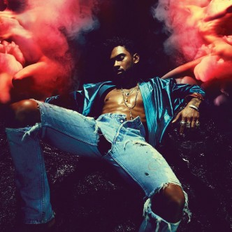Miguel Cover Photo