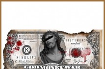 King Los To Release New LP God Money War On June 23