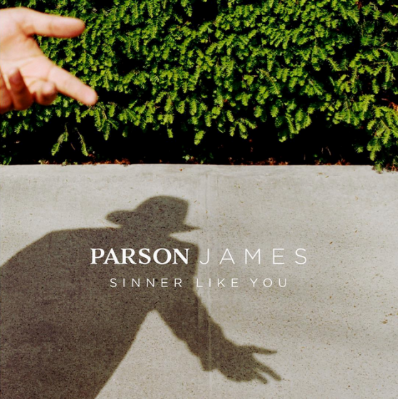 Parson James Press Photo