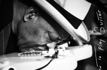 Grammy Award Winner Buddy Guy Keeps The Blues Alive With The #1 Blues Album In The Country – 'Born To Play Guitar'