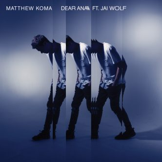 Matthew Koma Cover Photo