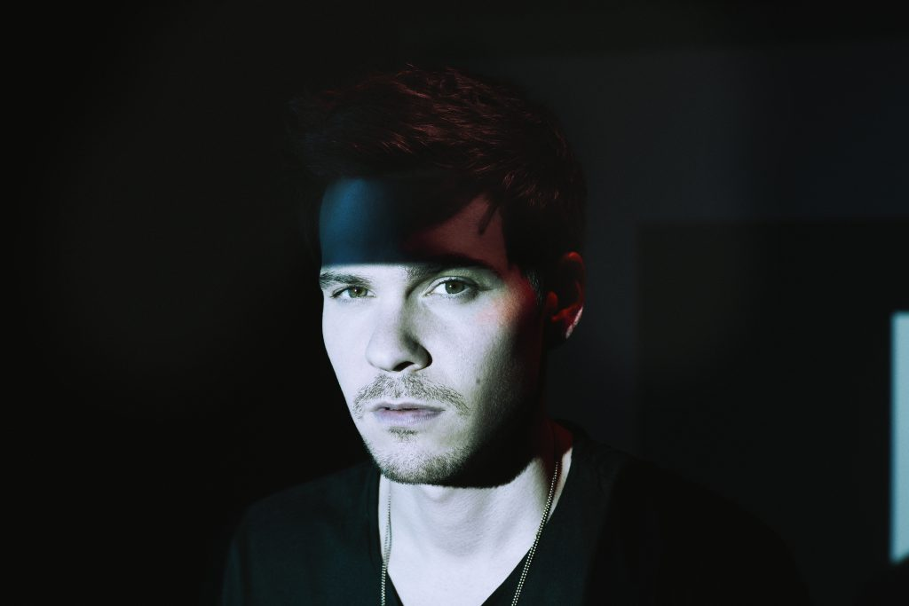 Matthew Koma Press Photo