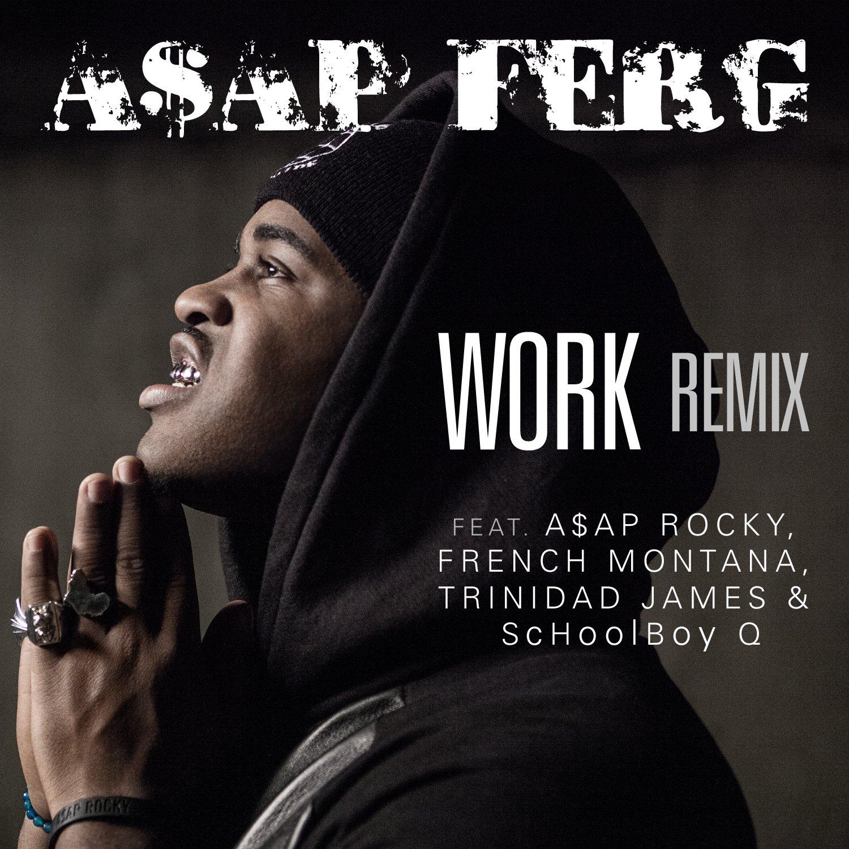 Download: a$ap rocky livelovepurple mixtape pretty much amazing.