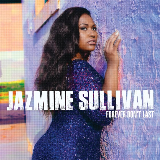 Jazmine Sullivan Press Photo