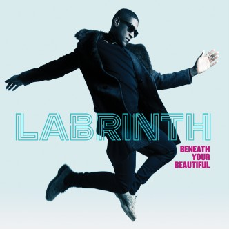 Labrinth Cover Photo