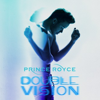 Prince Royce Cover Photo