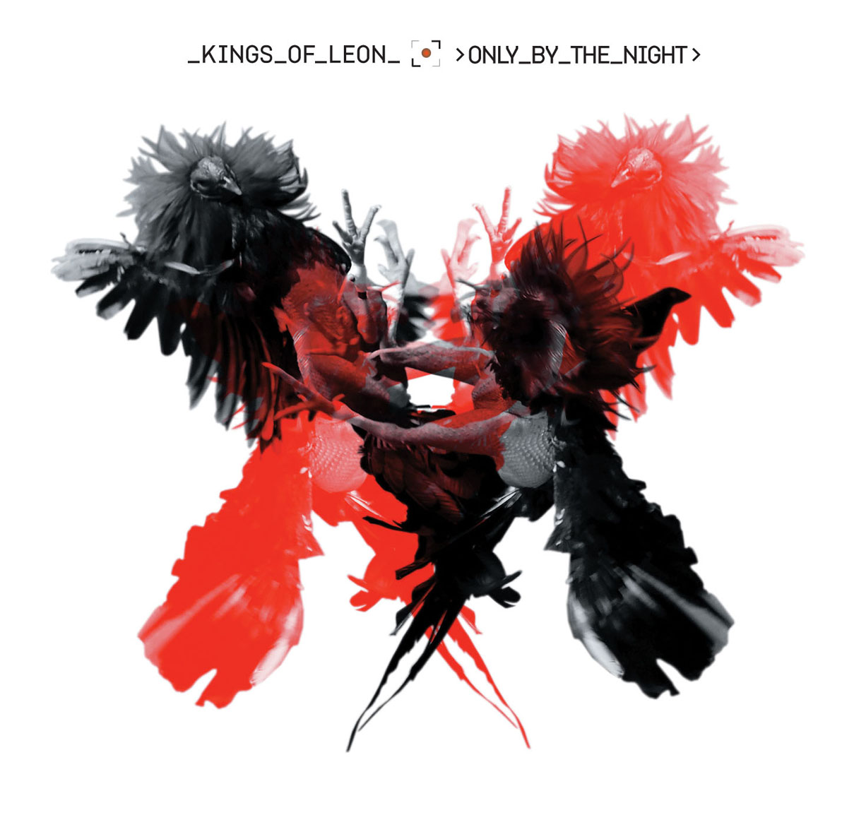 Kings of leon rca records.