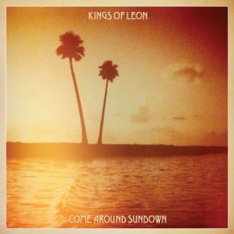 Kings Of Leon Cover Photo