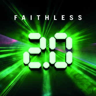 Faithless Cover Photo