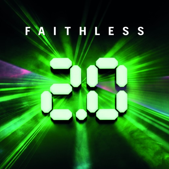 Faithless Press Photo