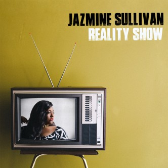 Jazmine Sullivan Cover Photo