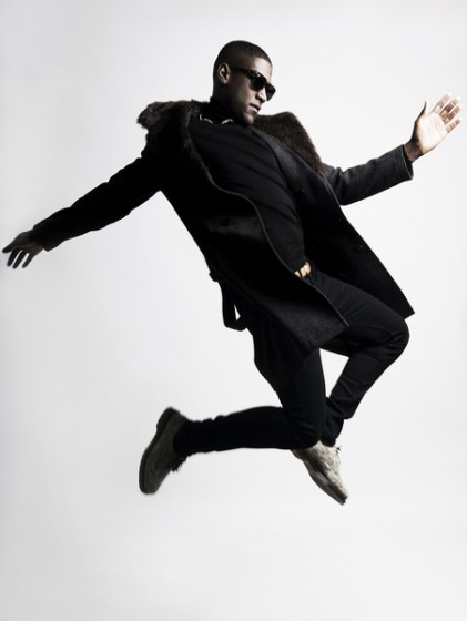 Labrinth Press Photo