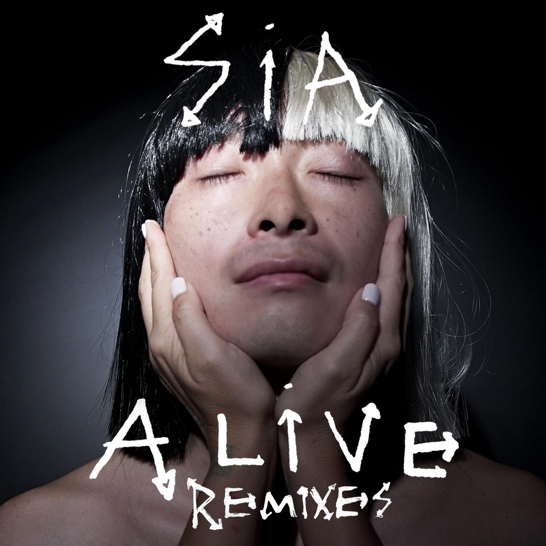 Calendar Sia : Sia releases alive remixes today december th rca records