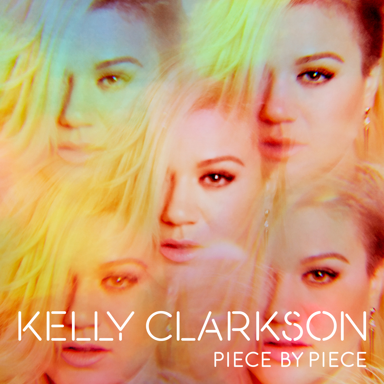 Grammy Award Winner Kelly Clarkson Releases \