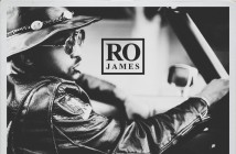 "Ro James' ""Permission"" Tops The Urban Adult Contemporary Radio Chart At #1 This Week"