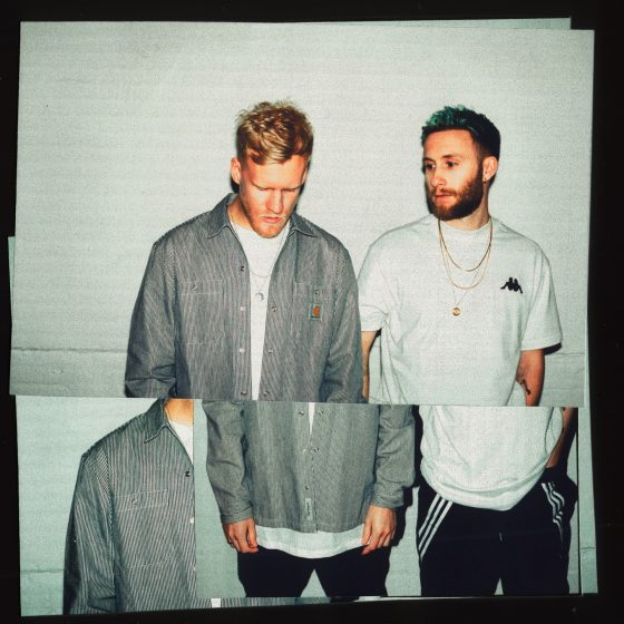 Snakehips Press Photo