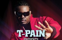 """T-Pain: Presents """"Happy Hour: The Greatest Hits"""" Set For Release On November 4th"""