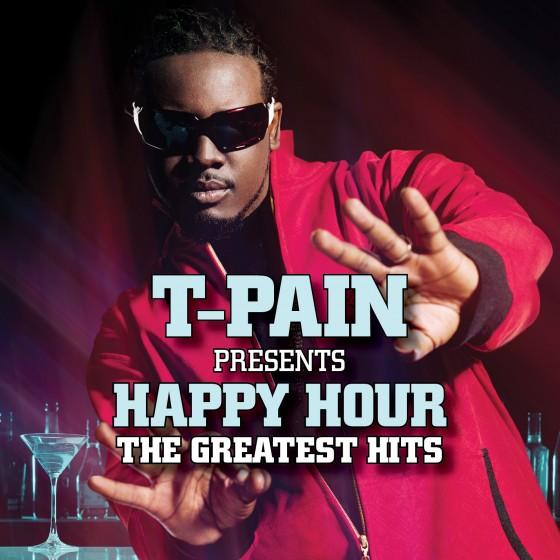 T-Pain Press Photo